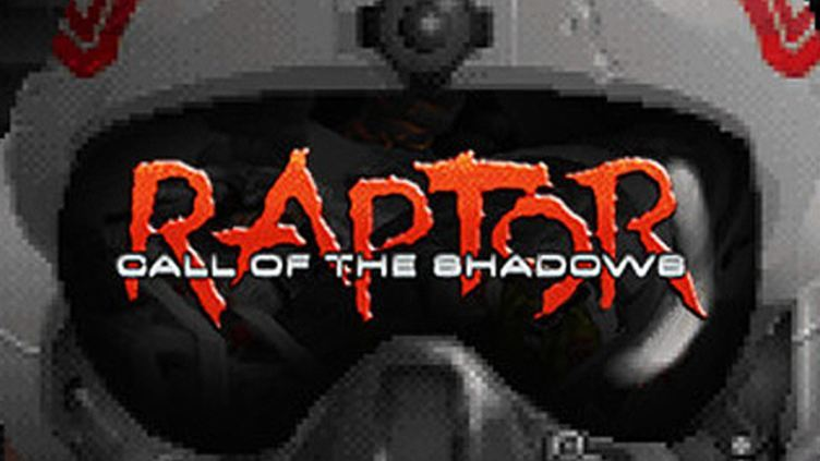 Raptor: Call of the Shadows (1994 Classic Edition)