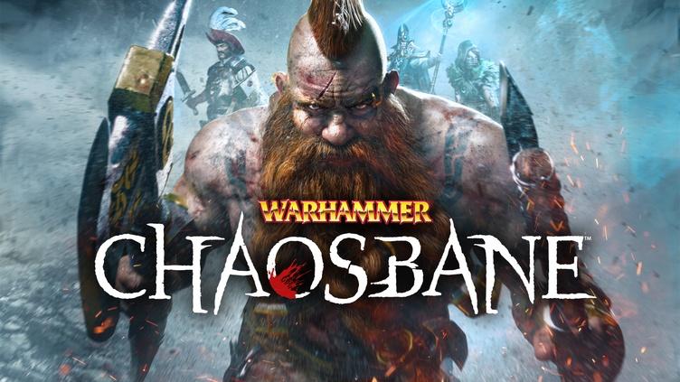 Warhammer: Chaosbane фото