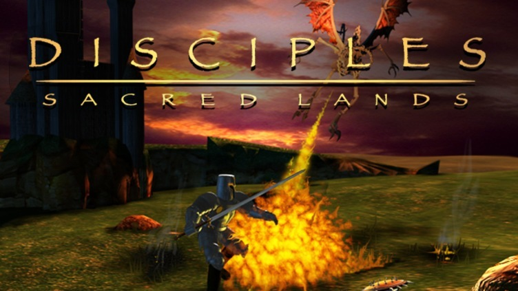 how to play deciples sacred land win 7