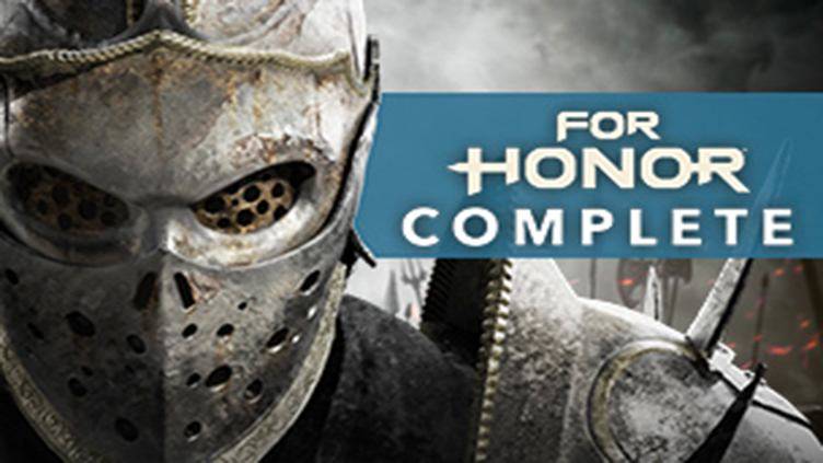 FOR HONOR - Complete Edition фото
