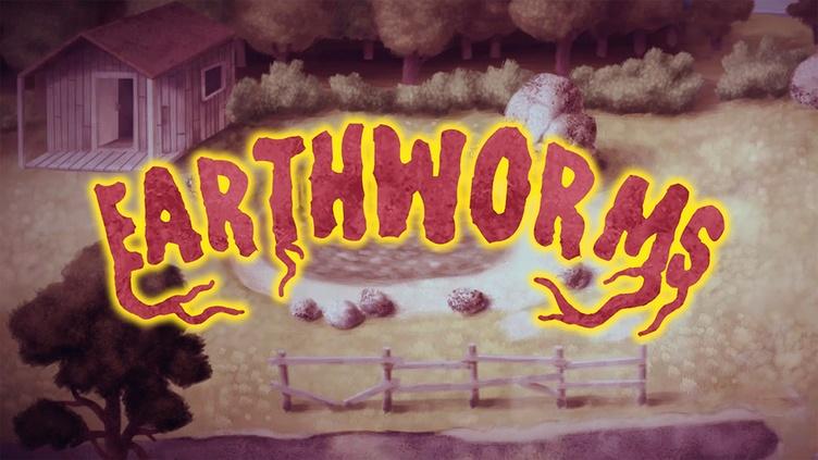 Earthworms фото