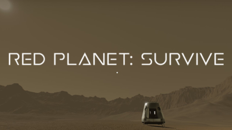 Red Planet: Survive фото