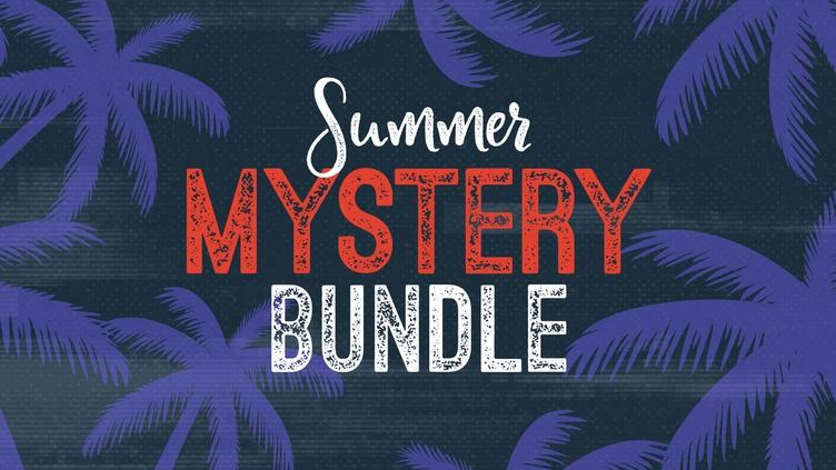 Summer Mystery Bundle