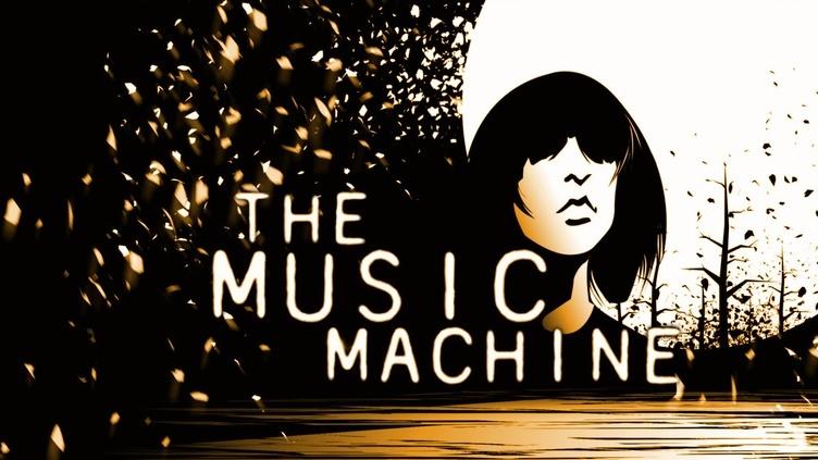 The Music Machine фото
