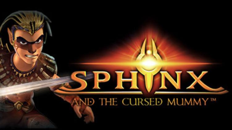Sphinx and the Cursed Mummy фото