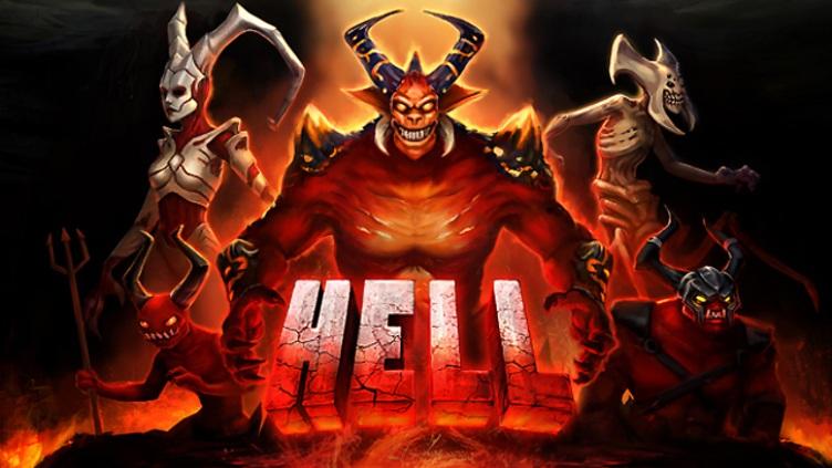 Hell фото