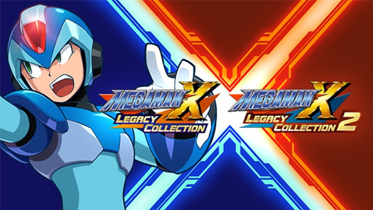 Mega Man X Legacy Collection 1+2 Bundle фото