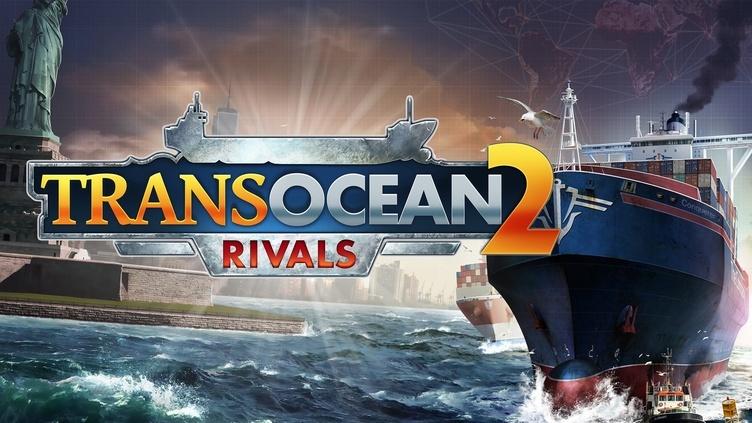 TransOcean 2: Rivals фото