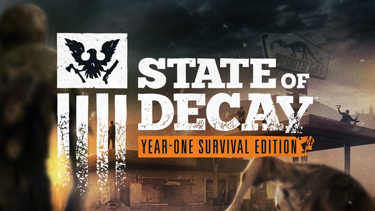 State of Decay: Year One Survival Edition фото