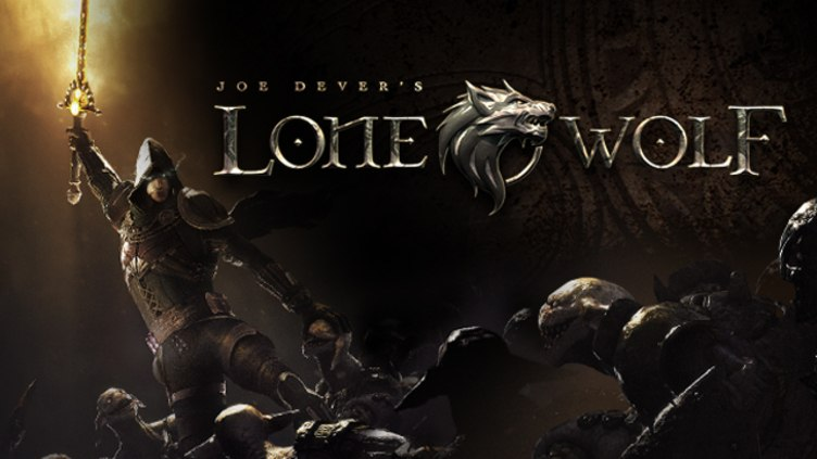 Joe Dever's Lone Wolf HD Remastered фото