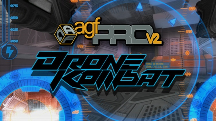Axis Game Factory's AGFPRO - Drone Kombat FPS Multiplayer DLC фото