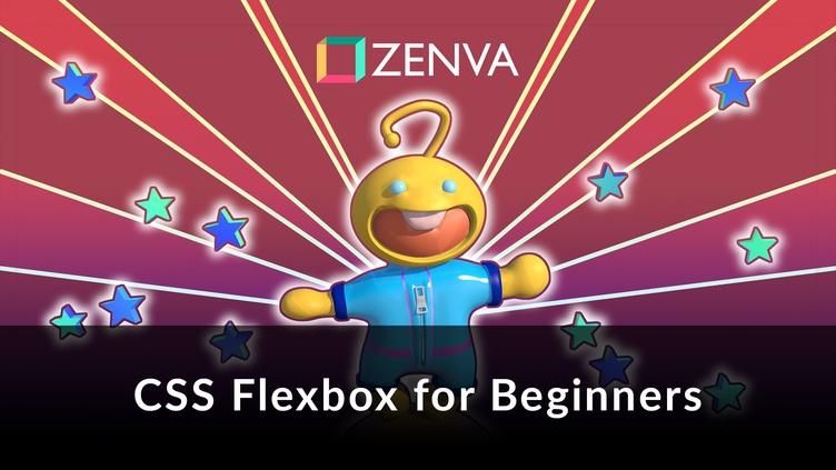 Zenva / CSS Flexbox for Beginners