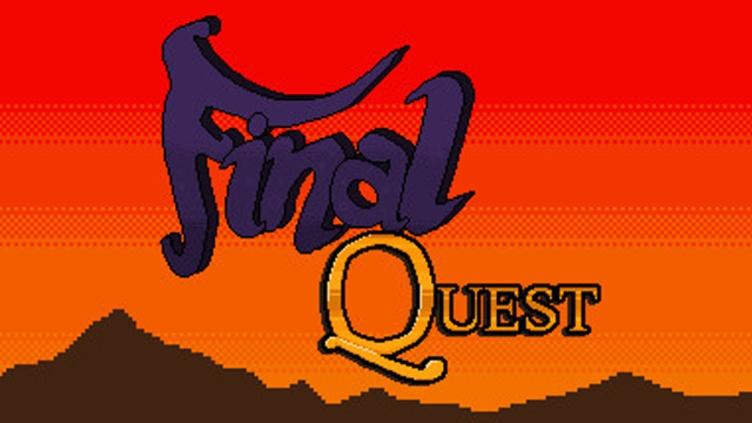 Final Quest фото