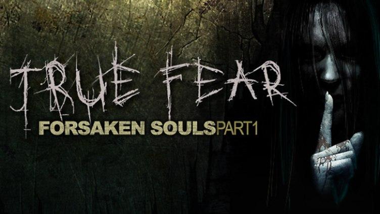 True Fear: Forsaken Souls фото