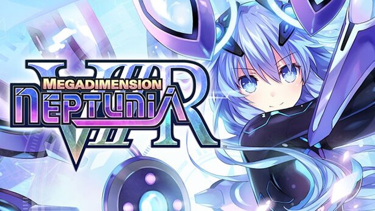 Megadimension Neptunia VIIR - Deluxe Pack фото