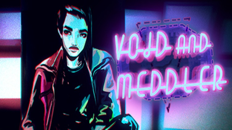 Void & Meddler - Episode 1 фото