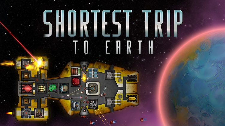 Shortest Trip to Earth фото