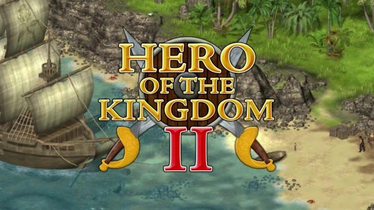 Hero of the Kingdom II фото