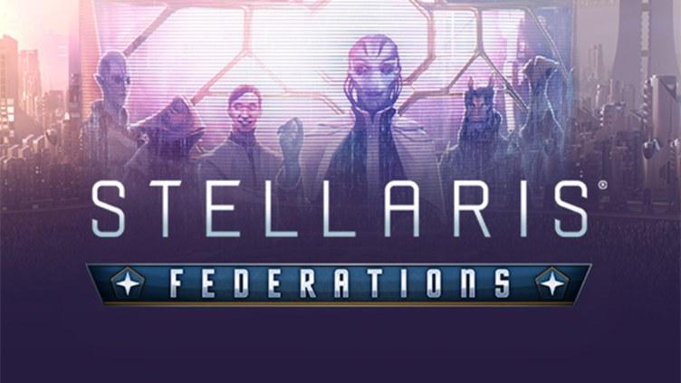 Stellaris: Federations фото