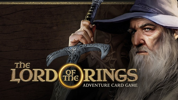The Lord of the Rings: Adventure Card Game фото