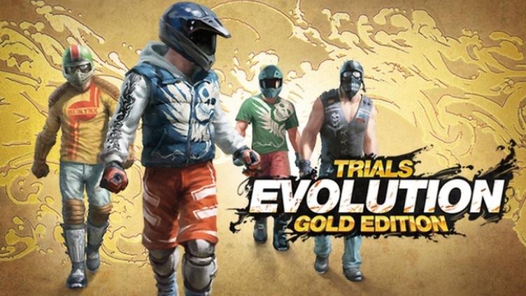 Trials Evolution: Gold Edition фото