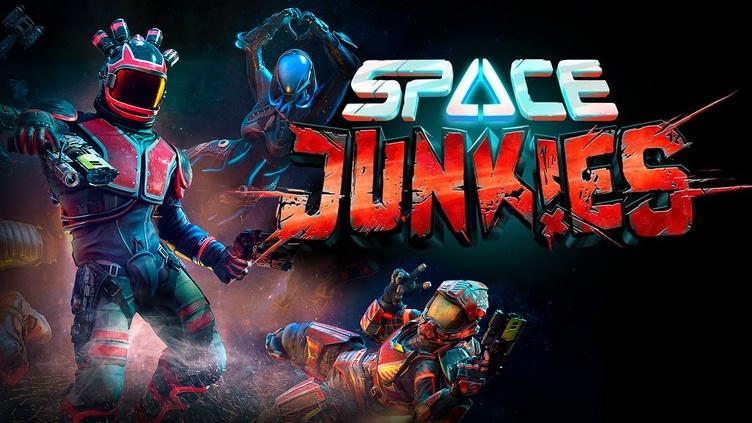 Space Junkies™ - Oculus Version фото