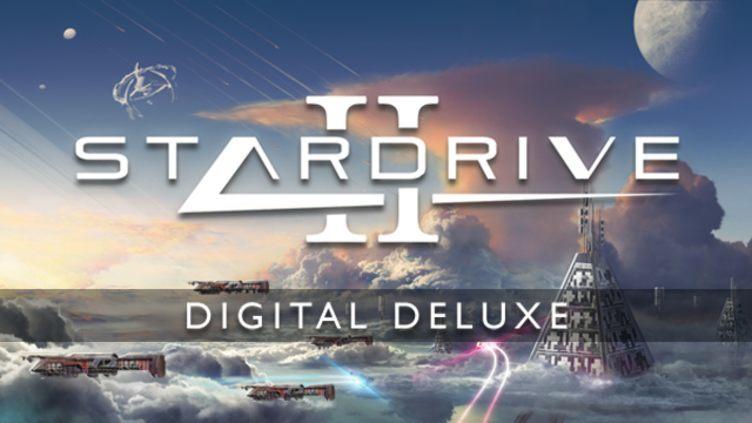 StarDrive 2 - Digital Deluxe фото