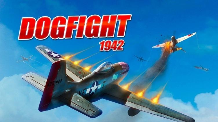Dogfight 1942 фото