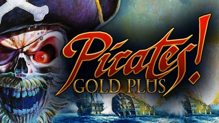 Sid Meier's Pirates! Gold Plus (Classic) фото