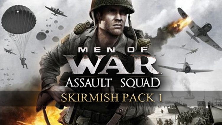 Men of War: Assault Squad - Skirmish Pack DLC фото