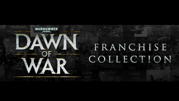 Warhammer 40,000 : Dawn of War Franchise Collection SEGA
