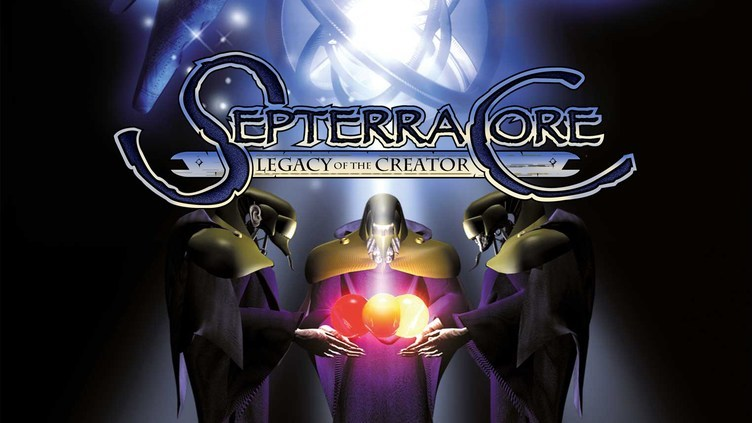 Septerra Core фото