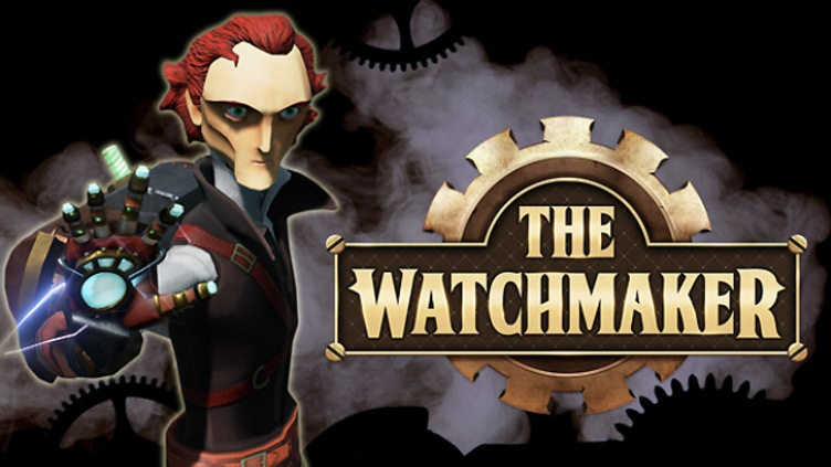 The Watchmaker фото