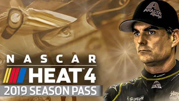 NASCAR Heat 4 - Season Pass
