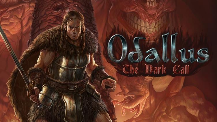 Odallus: The Dark Call фото