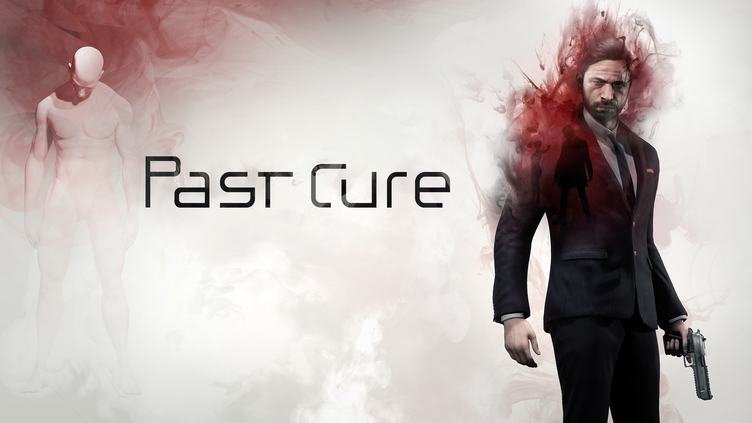 Past Cure фото