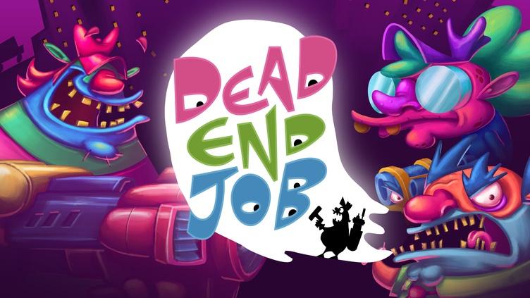 Dead End Job фото