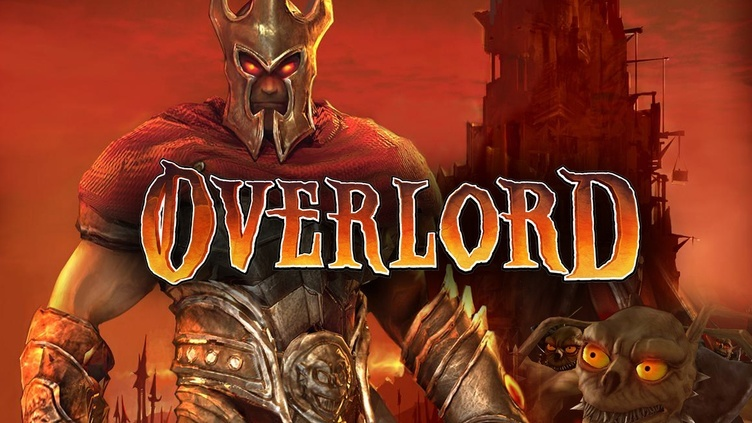 Overlord фото