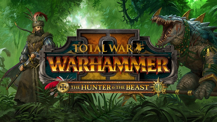 Total War: WARHAMMER II - The Hunter & The Beast