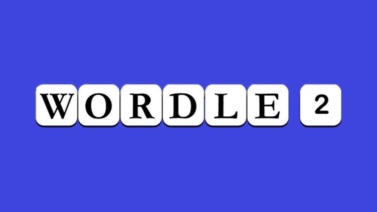 Wordle 2