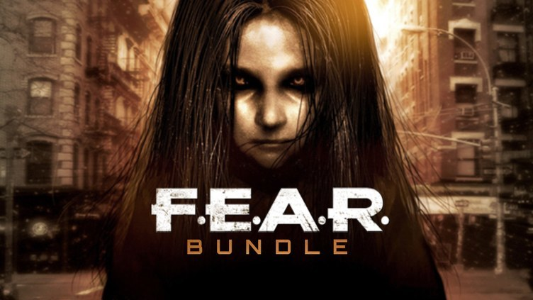 F.E.A.R. Bundle (90% off)