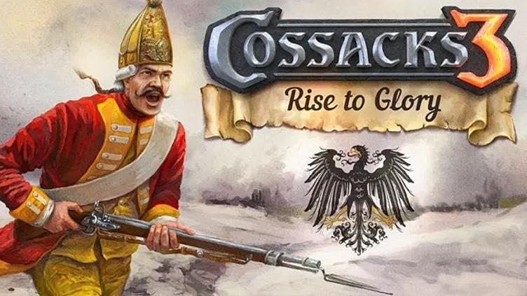 Cossacks 3: Rise to Glory DLC фото
