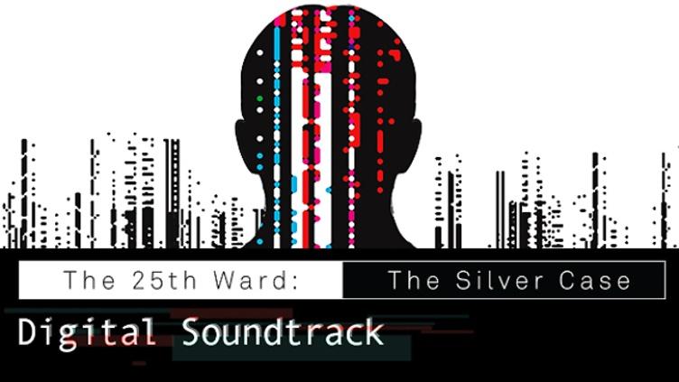 The 25th Ward: The Silver Case - Digital Soundtrack DLC фото