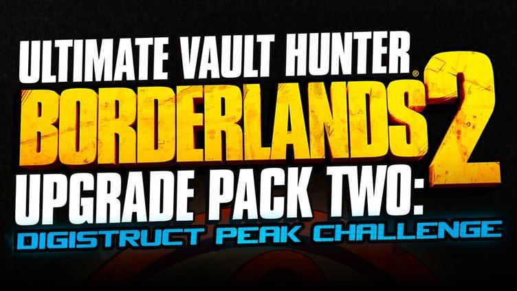 Borderlands 2: Ultimate Vault Hunter Upgrade Pack 2 DLC фото