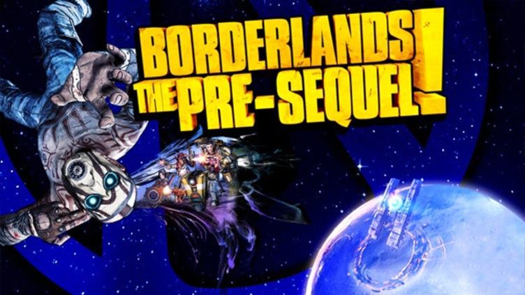 Borderlands: The Pre-Sequel (RU)