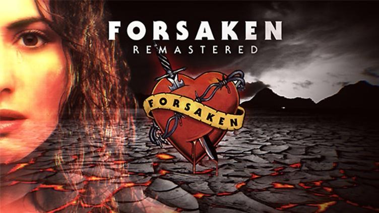 Forsaken Remastered фото