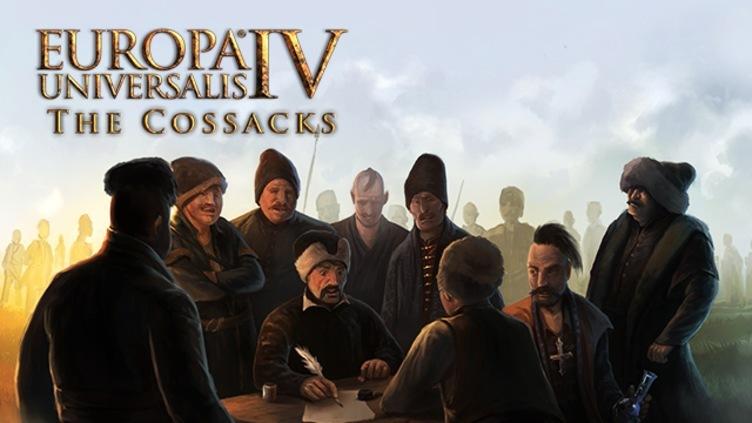 Europa Universalis IV: The Cossacks DLC фото