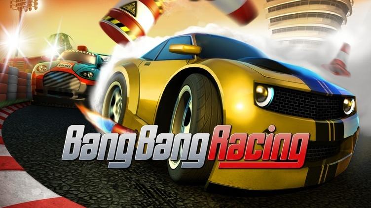 Bang Bang Racing фото