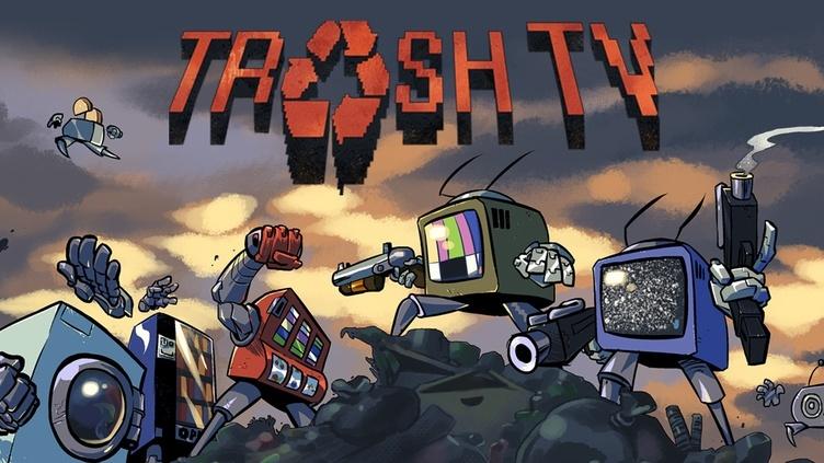 Trash TV фото