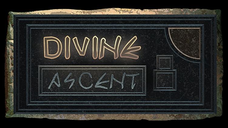 Divine Ascent фото